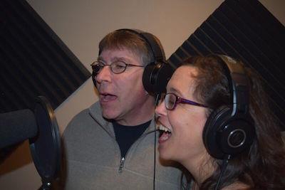 Karina & Bob 1