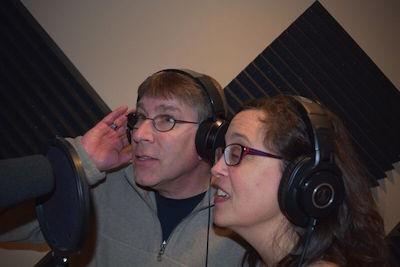 Karina & Bob 3