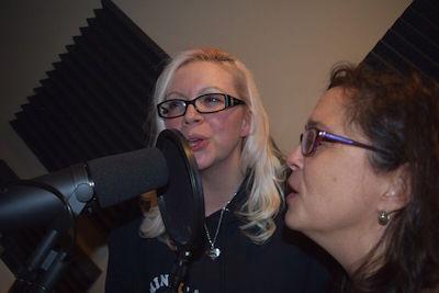 Nicole & Karina 2