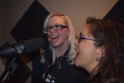 Nicole & Karina 3